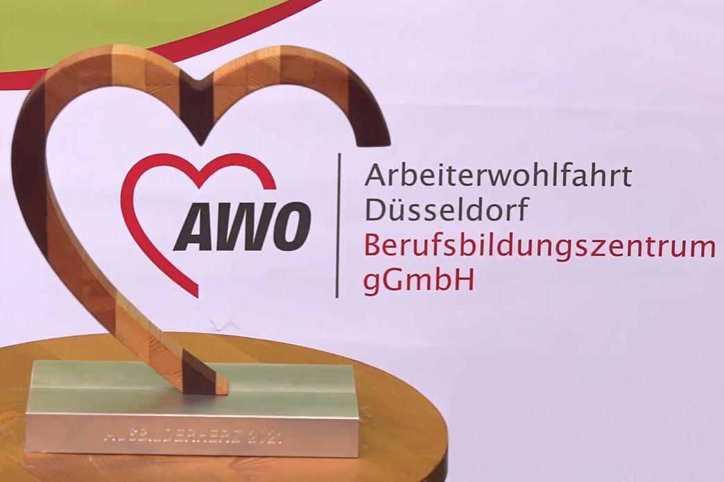 AWO Berufsbildungszentrum Ausbilderherz